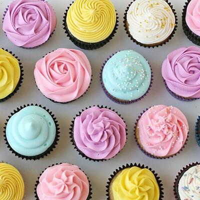 Кексы, капкейки, маффины – чем отличаются?!