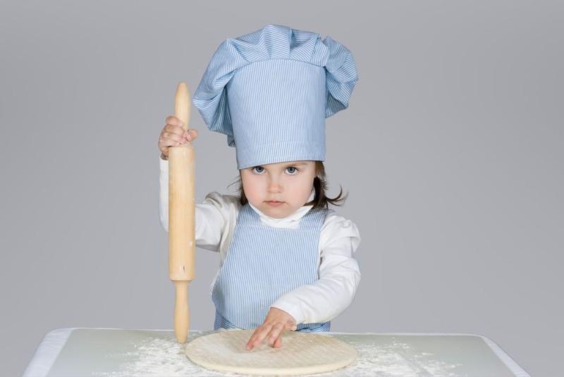 Что нужно, чтобы начать печь
