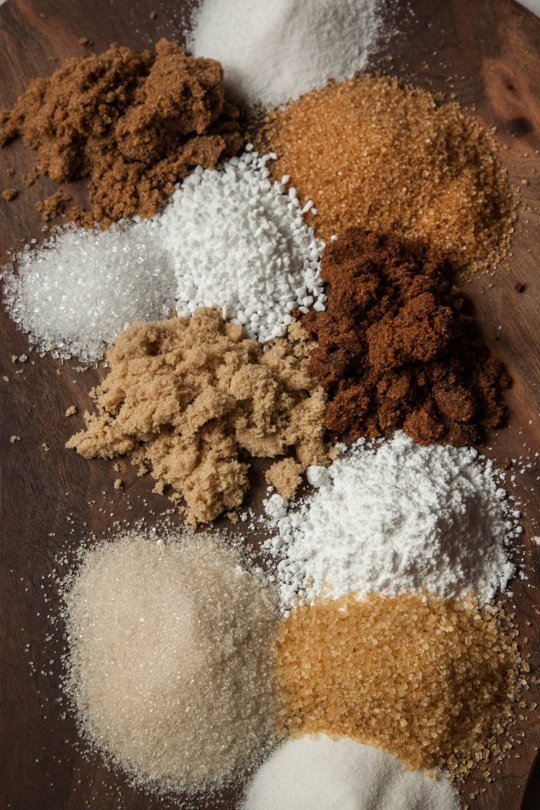 Почему нельзя сократить количество сахара в рецепте?