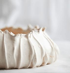 7 лучших кремов для торта. Швейцарская меренга