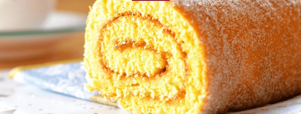 Генуэский бисквит