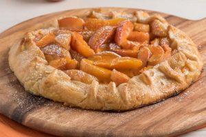 5 лучших десертов с абрикосами