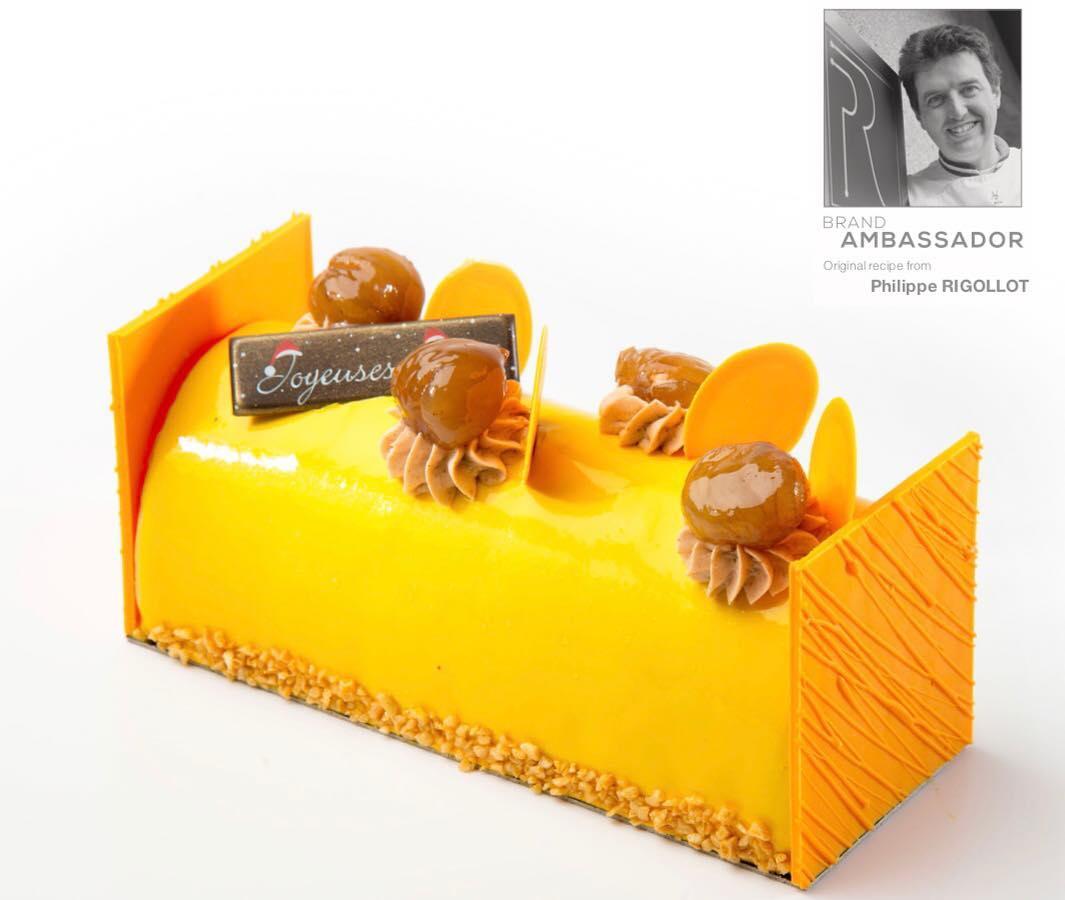 """Торт """"Каштан"""""""