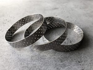 Кондитерские кольца. Обзор
