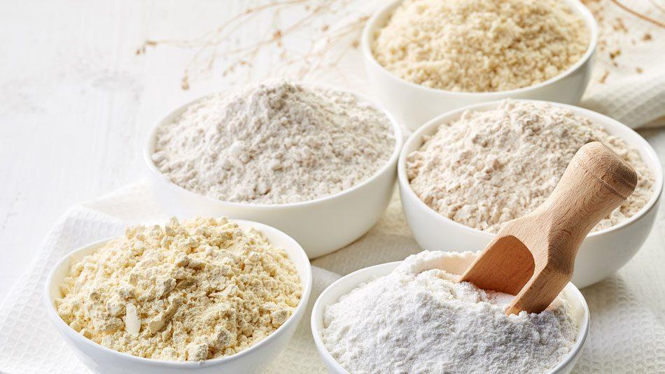 Мука пшеничная. Как выбирать. Что важно знать