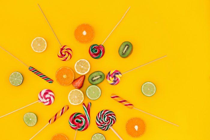 Десерты без сахара – а что вместо?!