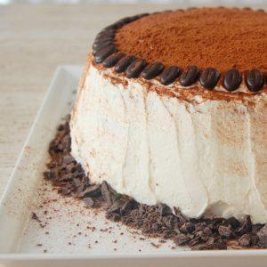 торт какао