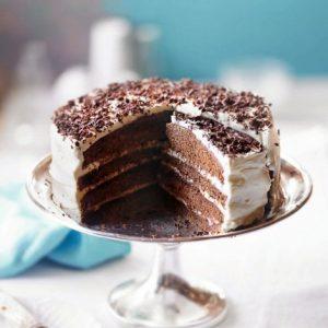 торт шоколад4