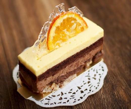 фейетин торт