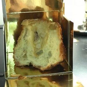 Дегустация десертов Седрика Гроле